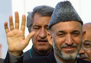 Руководители силовых ведомств Афганистана подали в отставку