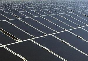 Власти Израиля одобрили строительство солнечных электростанций