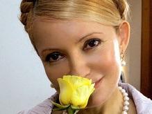 Тимошенко рассказывает о коррупции на правах рекламы