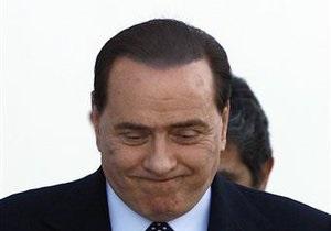 Свидетель заявил, что близкий соратник Берлускони сотрудничал с боссом Коза Ностры