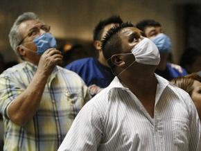 Как уберечься от свиного гриппа