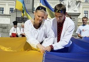 В Харькове в День Независимости пройдет велопробег в вышиванках