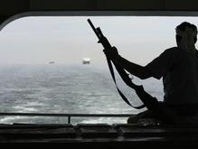 СМИ: Сомалийские пираты отпустили украинских заложников
