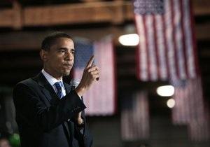 Обама объявил, что в самолете, летевшем в США, обнаружили груз со взрывчаткой