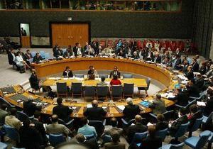 Совбез ООН осудил Израиль за захват Флотилии свободы