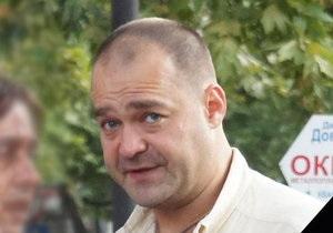 В Николаеве расстреляли бизнесмена