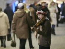 Средняя зарплата в Украине составила почти две тысячи гривен
