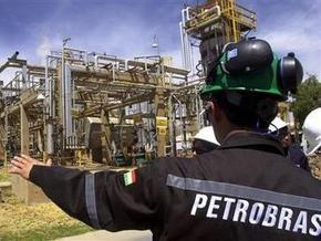 Бразильские нефтяники угрожают продлить масштабную забастовку