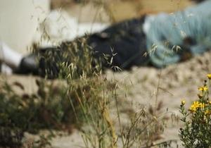 Двое московских полицейских нанесли азербайджанцу 77 ножевых ранений и угнали его автомобиль