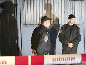 На ставку Гитлера в Винницкой области прибыли милиционеры с собаками