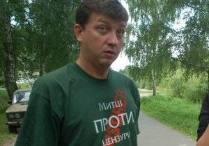 Доний: Власть пытается вынести приговор Тимошенко до начала  политической осени