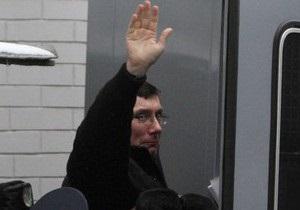 Защита Луценко подаст кассацию на решение Апелляционного суда