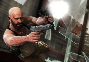 Сегодня стартуют продажи легендарной видеоигры Max Payne для Android