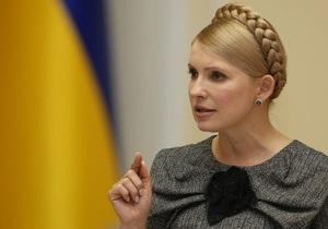 Тимошенко рассказала, кто задерживает выплату стипендий студентам