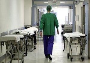 Источник: Пациентов выписывают из киевских больниц за отказ поддержать Януковича