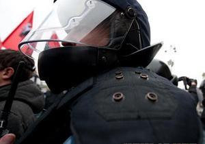 На Майдане задержали главу КУПР. Сторонники Калашникова продолжают митинговать