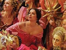 Знаменитая Метрополитен-опера выложит в интернет видеозаписи своих спектаклей