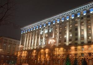 Мэрия вернет исторические названия девяти улицам Киева