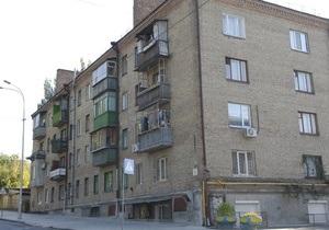 Киевские власти намерены передать подвалы и придомовые территории в собственность ОСМД