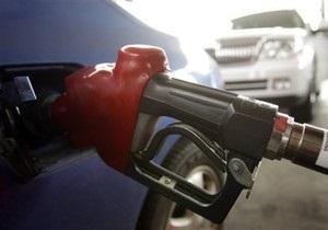 Бензин А-95 может подорожать до 10 грн/литр