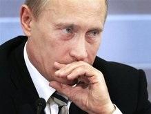 Путин: Расширение НАТО - возведение новых берлинских стен