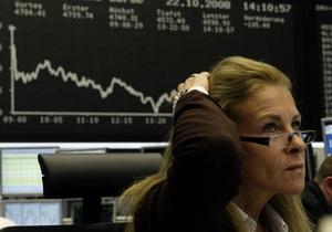 Украинские индексы снижаются, только Мотор Сич поддерживает рынок