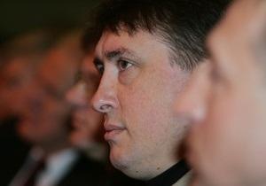 Израиль отказывается выдать Украине Мельниченко