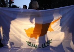 Forbes оценил потери украинских бизнесменов от кипрского кризиса