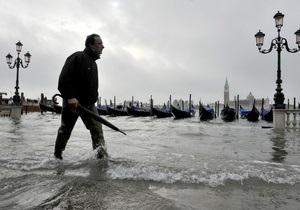 Стихия гуляет по планете: наводнения накрыли Буэнос-Айрес, Венецию и провинции Вьетнама