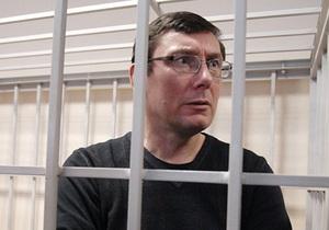 Дебаты по делу Луценко перенесли на 10 августа