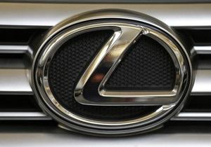 Lexus выпустит рамный внедорожник
