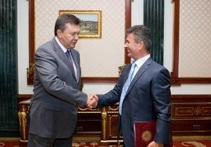 Янукович обеспокоен тем, что людей долго держат в СИЗО