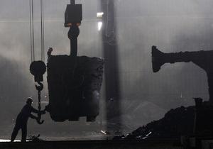 В прошлом году Украина существенно увеличила экспорт металлолома