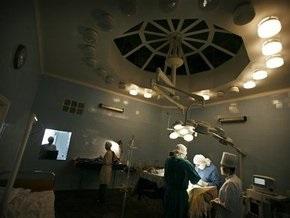 Япония передаст детским клиникам Украины новое медоборудование
