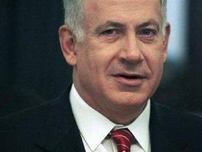 Нетаньяху готов возобновить мирные переговоры с Сирией