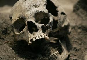 Американка больше десяти лет хранила  тела умершего мужа и сестры