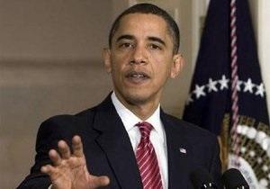 У Обамы нет намерения направлять войска в Йемен и Сомали