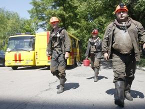 Госгорпромнадзор назвал предварительную причину аварии на шахте в Макеевке
