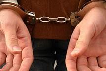 В Киеве арестовали грузинских грабителей