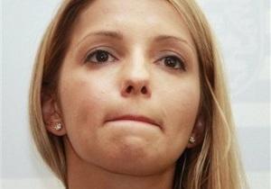 Дочь Тимошенко: Боясь санкций Запада, маму обвиняют в нападении на охранника СИЗО, убийстве и симуляции