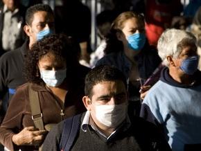 ВОЗ подтвердила в мире почти 22 тысячи случаев свиного гриппа