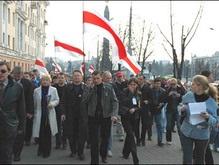 В Минске пройдет митинг в честь Дня воли