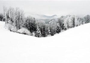В Ивано-Франковской и Закарпатской областях могут сойти лавины