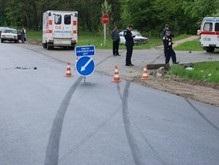 ДТП в Черниговской области: пятеро погибших