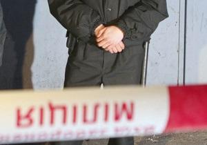 В Винницкой области застрелили депутата горсовета