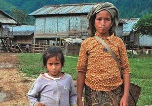 Спецпроект Корреспондента Дикая Азия: Лаос. Застывшее время