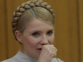 Тимошенко: Украина до конца месяца получит 700 аппаратов искусственной вентиляции легких