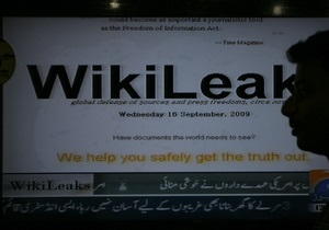 Суд признал виновным одного из информаторов WikiLeaks