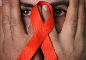 В Украине ежедневно регистрируется 48 случаев заражения ВИЧ-инфекцией