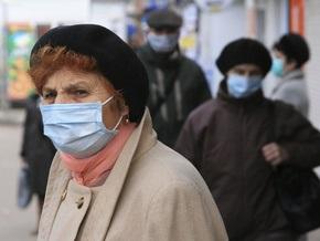 Во Львовской и Ивано-Франковской областях растет число жертв эпидемии